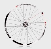 MTB 29 Disk Tubeless Wheel Set