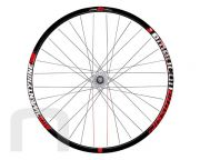 MTB 29 Single Speed Tubeless Wheel Set