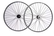 All Brands Rear Wheel 700c Zac2000 Alloy Rim Silver, Sturmey Archer 3 Speed