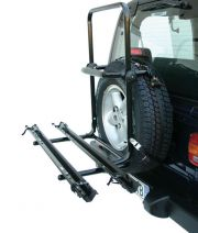 Avenir Avenir Idaho 2 Bike Spare Tyre Fitting Carrier