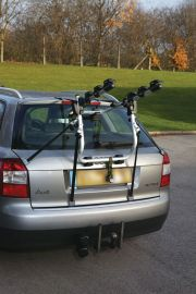 Avenir Avenir Montana 3 Bike Boot Fitting Carrier