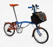 Brompton Barcelona - Ltd Edition Brompton