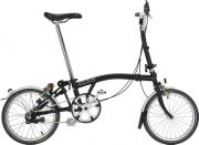 Brompton M6R-M Type Folding Bicycle