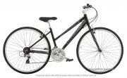 Claud Butler Urban 300 Ladies Hybrid Bike