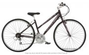 Claud Butler Urban 400 Ladies Hybrid Bike