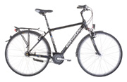 Corratec 8 Speed Nexus Trekking