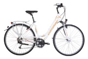 Corratec Sunset ladies SRAM Dual Drive W Trekking