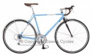 Dawes Clubman,2011-Audax Racing Bike