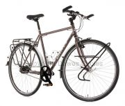 Dawes Nomad Touring Bike 700c -