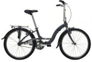 Dahon Briza D3 Folding Bike