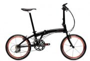 Dahon Dahon MU EX Folding Bike