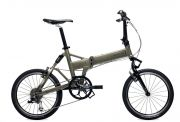 Dahon Jet Stream P8 Folding Bike
