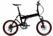 Dahon Jetstream EX Folding Bike