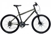 Dahon Matrix Folding Mountain Bike