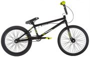 DiamondBack Skin Dog BMX Green