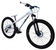 DMR DMR Reptoid 26inch 9 Speed