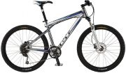 GT Avalanche 2.0 Disc-Hardtail MTB