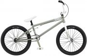 GT Fly Bmx Bike 2012 Grey