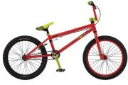 GT Fly Red -Bmx Bike