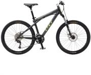 GT GT Avalanche 1.0 Disc Women`s 2011
