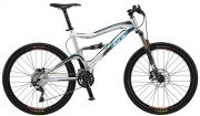 GT Sensor 1.0 Mountain Bike-Full Suspension MTB