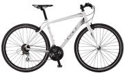 GT Tachyon 4.0 2011-hybrid-race Bike