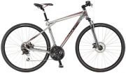 GT Transeo 3.0 Disc- 2011 Hybrid Bike