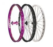 Halo Halo SAS 26inch And 24inch Front Wheels