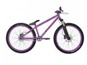 Identiti P-66 Comp `09 26, Purple