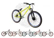 Identiti P66 2011 - Trails Bike
