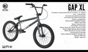 Kink Apex - BMX Bike