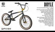 Kink Doyle - BMX Bike