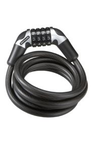 Kryptonite KryptoFlex Resettable Combo Cable Lock