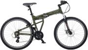 Land Rover City Elite-Unisex Folding Bike