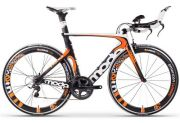 Moda Interval Road Bike - 2013-14