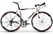 Moda Stretto Road Frameset Racing Bike 2012