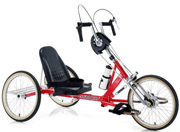 Mission Cycles Handy Hand Cycle - Recumbant