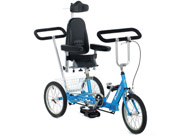 Mission Cycles Micah Trike for rehabilitation and mobility