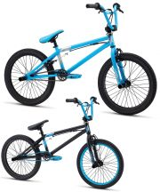 Mongoose Capture Bmx Bike - Cyan-Black Bmx Bike