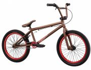 Mongoose Chamber-Bmx Bike