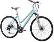 Mongoose Crossway 350 Disc Ladies