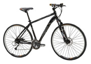 Mongoose Crossway 450 Disc Ladies