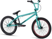 Mongoose Culture Bmx Bike 2012-Mongoose Bmx