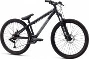 Mongoose Fireball 26`` 2012 - Black