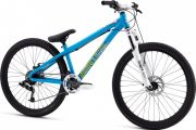 Mongoose Fireball 26`` 2012 - Blue
