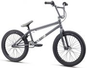 Mongoose Fraction Bmx Bike 2012-Black