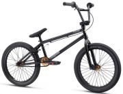 Mongoose Legion Bmx Bike 2012-Black
