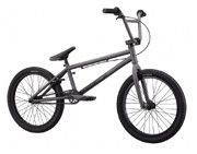 Mongoose Legion Grey