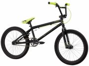Mongoose Logo-Bmx Bike Black Or Red