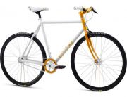 Mongoose Maurice 2012